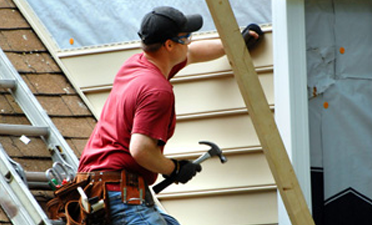 Installation of New Premium Quality Vinyl Siding: $6,398 Monthly $79 with $0 Down