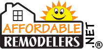 Affordable Remodelers Logo